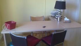 Il mio studio ad Arezzo