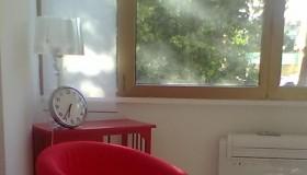 Il mio studio a Sansepolcro